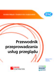 IFAC_Usługi_przeglądu