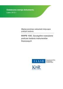 MWPB 1000